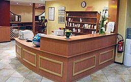 Vian agencement banque d 39 accueil h tel - Cabinet d expertise comptable au benin ...